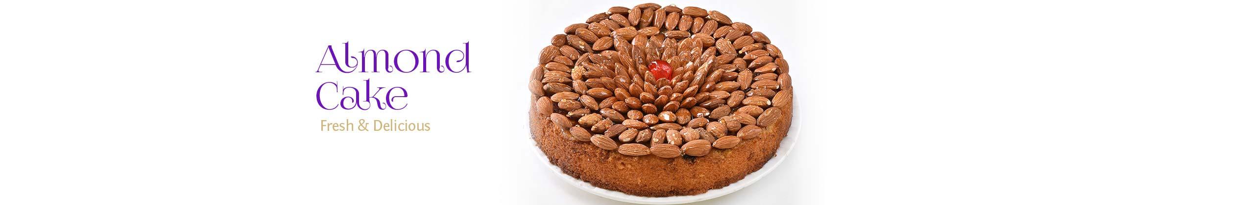 3-Almond-Cake