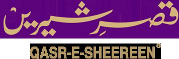 QASR E SHEEREEN